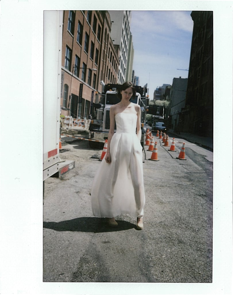 Houghton NYC Spring 2014
