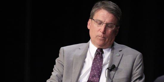 Silicon Valley Enlisted To Fight North Carolina's Anti-LGBT Law