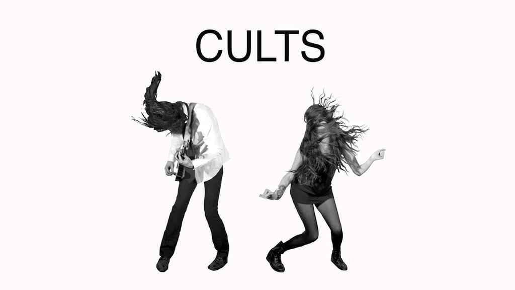 """Go Outside"" by Cults"