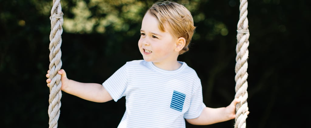 You'll Be Surprised at How Affordable Prince George's Cute Clothes Are