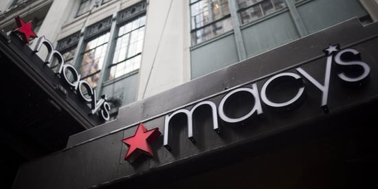 Macy's Is Closing 100 More Stores Nationwide, And We Can Blame The Internet