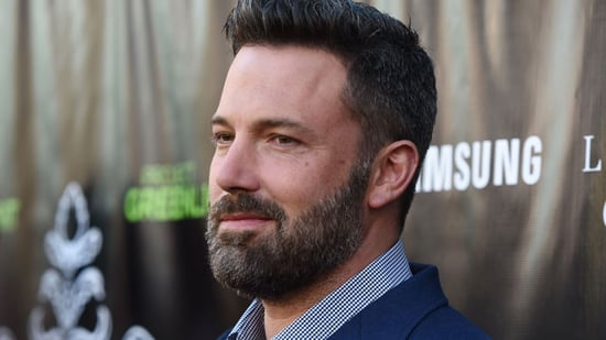 Ben Affleck Takes Daughter Violet to See 'Harry Potter and the Cursed Child' in London -- See the Adorable Pic!