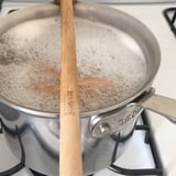 Prevent Water From Boiling Over With This Simple Trick