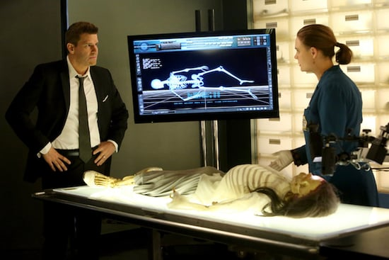 The 7 Creepiest 'Bones' Episodes Ever