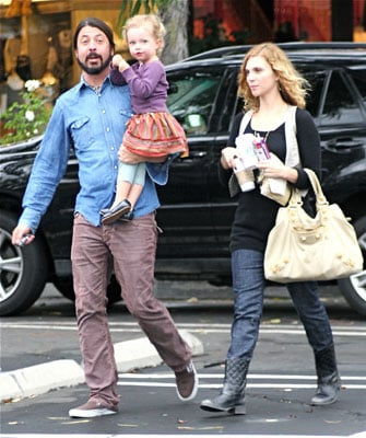 The Grohl Group Gets Ready For Number Two!