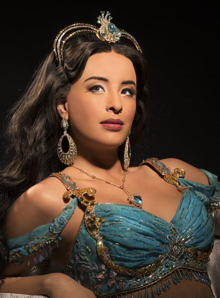 Jasmine's Makeup Secrets