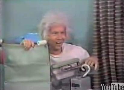 "Flashback: Tim Conway on ""The Carol Burnett Show"""