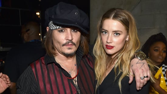 Everything You Should Know About Amber Heard & Johnny Depp's Divorce