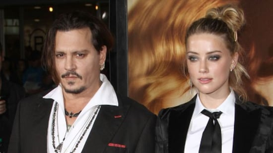 Stars React to Amber Heard's Domestic Abuse Allegations Against Johnny Depp