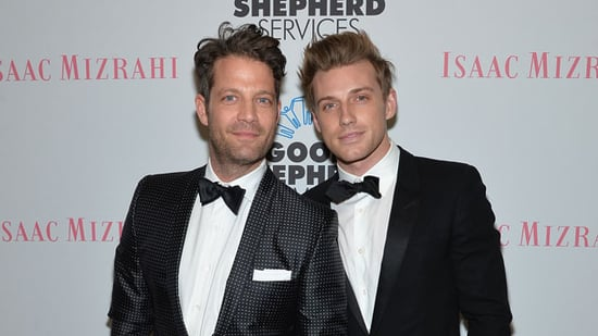 Nate Berkus Welcomes Daughter with Husband Jeremiah Brent