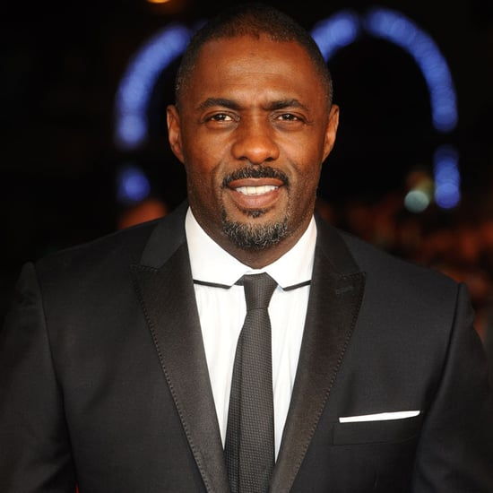 Hot Idris Elba GIFs