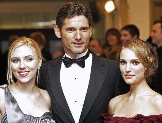 Scarlett Johansson, Eric Bana and Natalie Portman Discuss Their Experiences Of England When Filming The Other Boleyn Girl