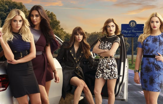 Pretty Little Liars Season 7A Finale Recap: One of the Main Liars (Maybe) Died!