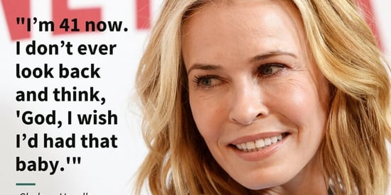 Chelsea Handler Opens Up About Having 2 Abortions At 16 In Powerful Essay