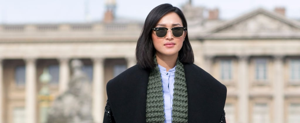 Here's How Fashion Girls Keep Cozy, No Matter How Cold It Gets