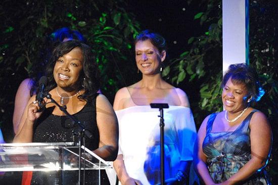 The 2007 Women In Film Awards