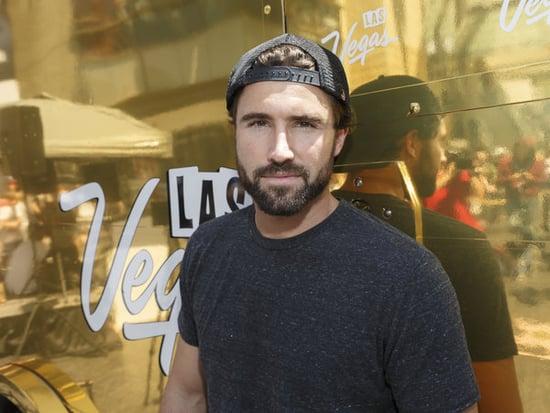 Brody Jenner Calls Kourtney And Scott's Split 'Unfortunate'