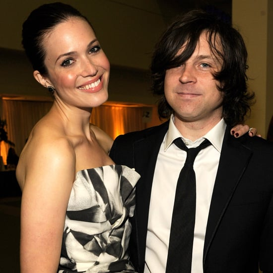Mandy Moore and Ryan Adams Are Getting Divorced