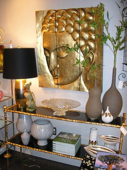 Casa Shops: Hazelnut New Orleans