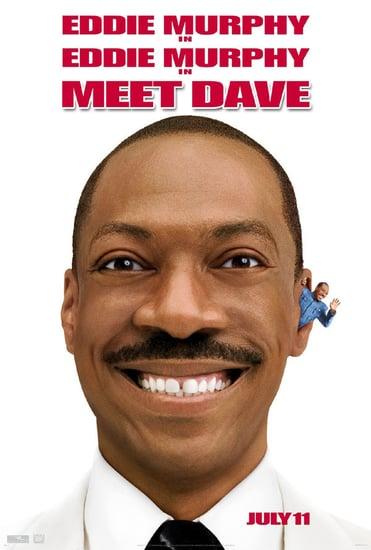 Eddie Murphy's Meet Dave: Funny or Lame?