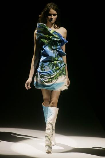 Paris Fashion Week: Maison Martin Margiela Spring 2010