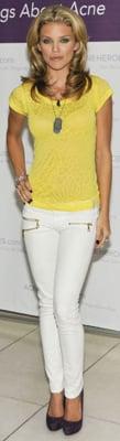 Celeb Style: AnnaLynne McCord