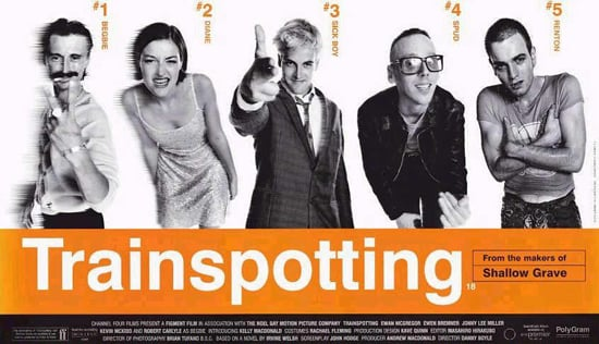 Do You Want To See A Sequel To Trainspotting?
