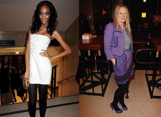 British Fashion Awards 2009 Date Revealed