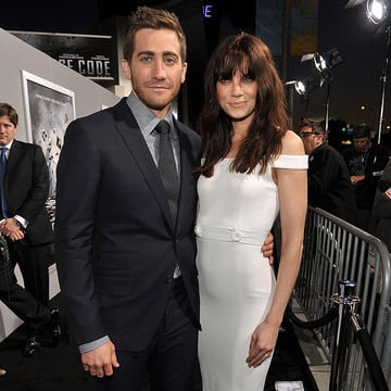 Pictures of Jake Gyllenhaal and Michelle Monaghan at the LA Premiere of Source Code 2011-03-29 08:35:36