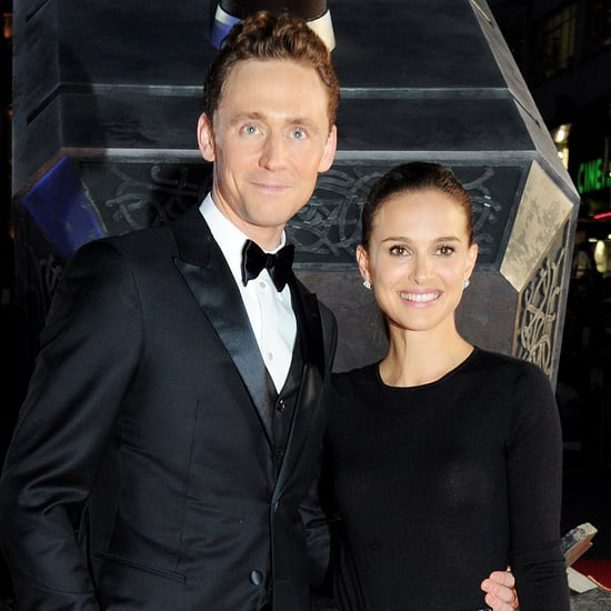 Thor The Dark World London Premiere Pictures
