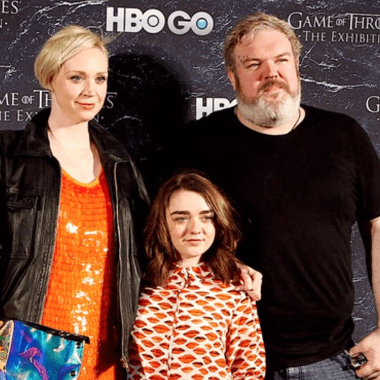 Game of Thrones Maise Williams Is Getting Marriage Proposals