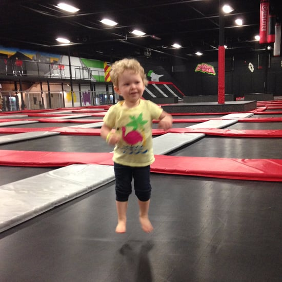 Why Trampoline Parks Are a Parent's Worst Nightmare