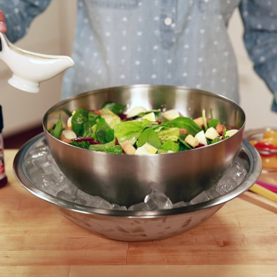 Lawry's Spinning Salad Recipe | Video