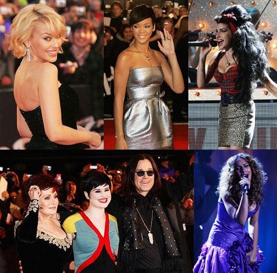 2008 Brit Awards
