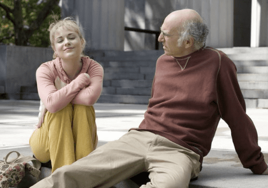Dating: When Does Older Become Grosser?