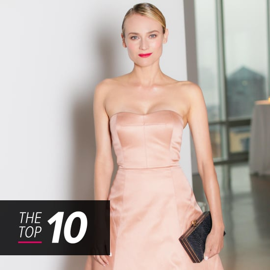 Diane Kruger Tops the Charts in This Week's Top 10