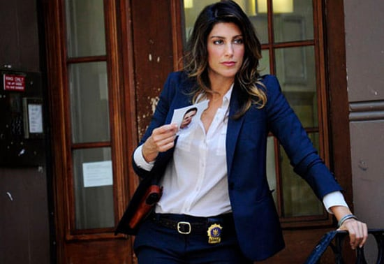 Why Jennifer Esposito is the Perfect Addition to 'NCIS'
