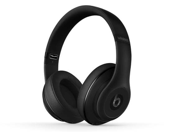 New Beats Headphones 2013