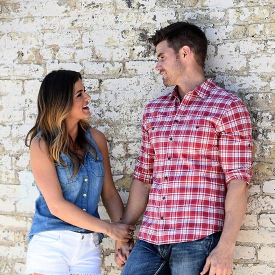 Will Luke Pell Be The Bachelor?