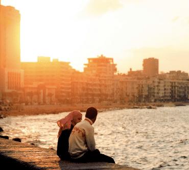 Flirting With Jail? 400 Egyptian Teens Arrested For Flirting