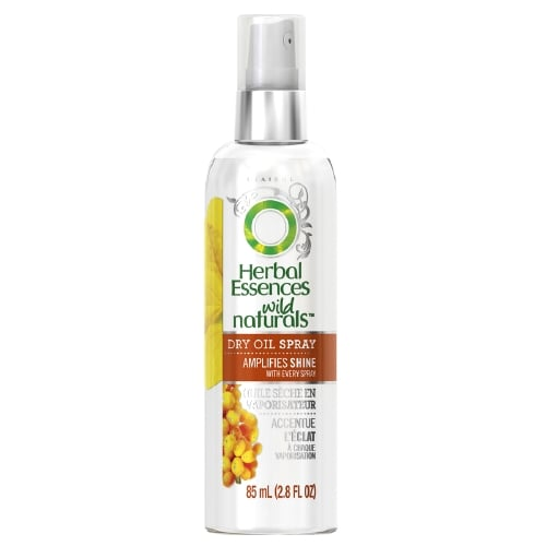 Herbal Essences Wild Naturals Dry Oil Spray