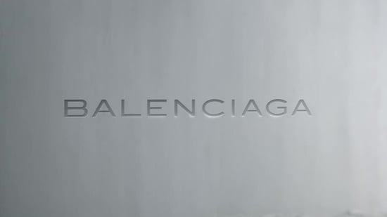 Balenciaga Resort 2013 Campaign Video