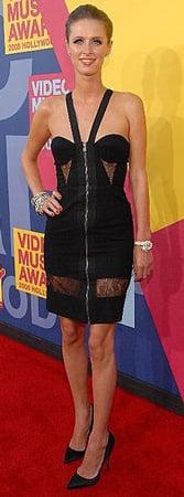 VMAs Style: Nicky Hilton