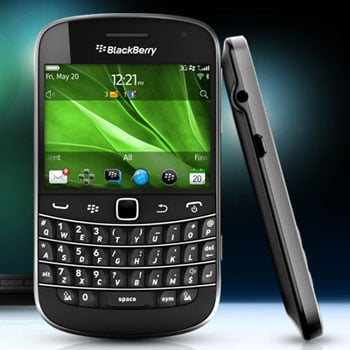 New BlackBerry Bold Devices, BlackBerry OS 7, and More From BlackBerry World
