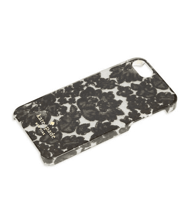 Kate Spade Snap-On iPhone 5 Case