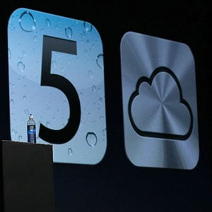 iCloud Details From WWDC