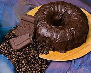 Chocolate fantasy