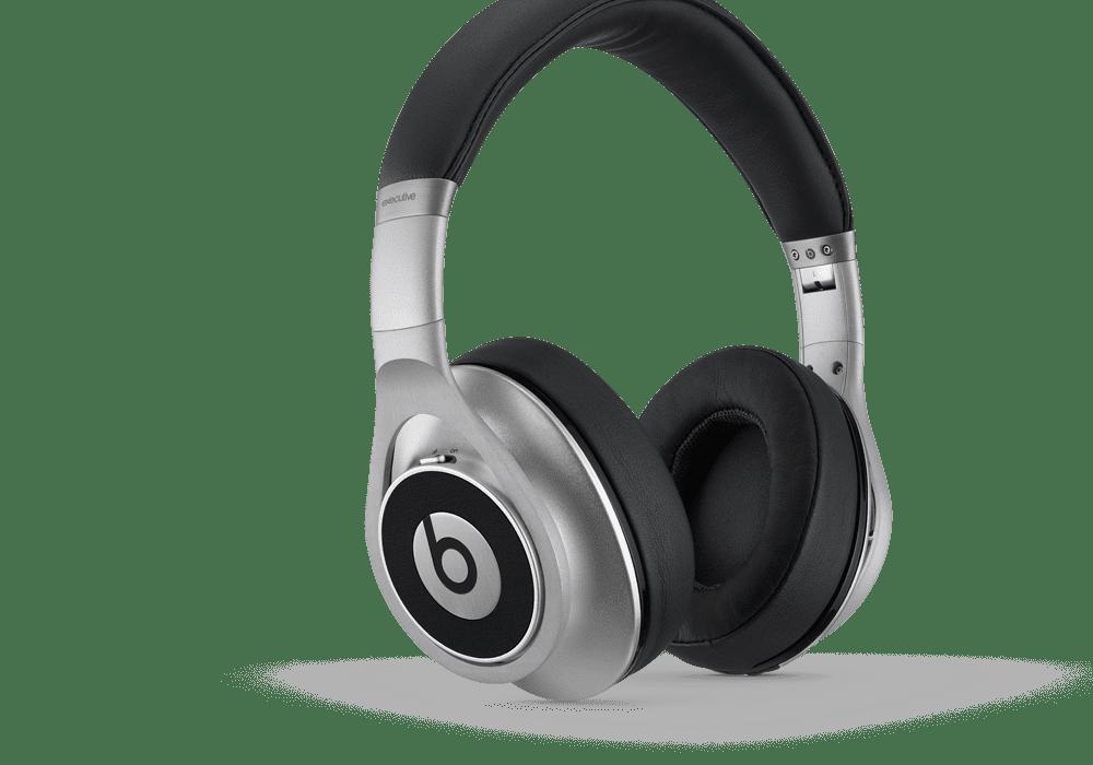 Beats by Dre Executive Headphones