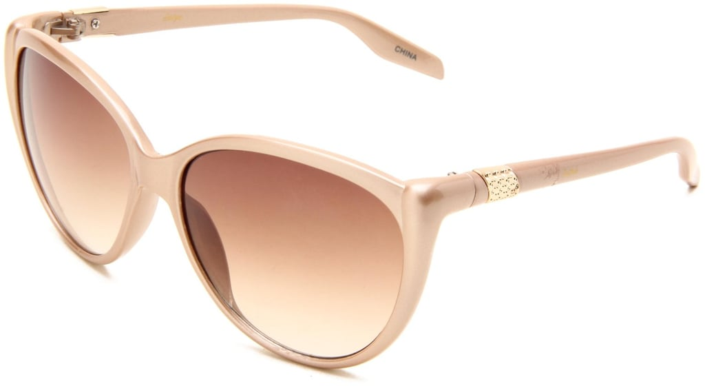 A classic shape and that most classic of colors — nude — from Southpole ($28).
