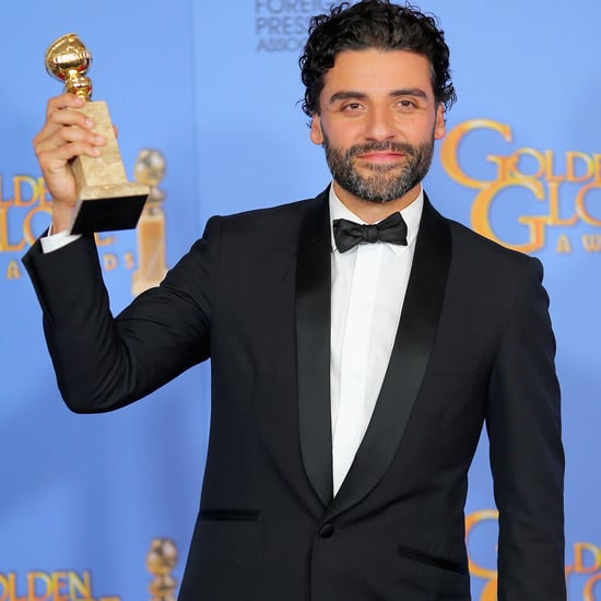 Oscar Isaac on the Lack of Diversity in Hollywood